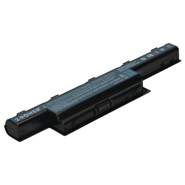 2-Power CBI3256A Ioni di Litio 5200mAh 11.1V batteria ricaricabile 5055190135396 CBI3256A 10_0K11694