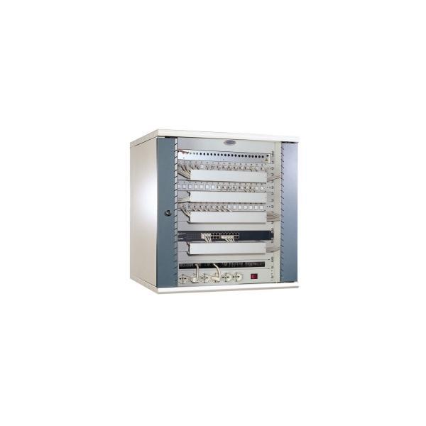 MAGNONI PKS 500 9U Freestanding rack 30kg Acciaio inossidabile rack  MAGN0746 03_MAGN0746