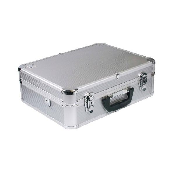 Dörr Silver 20 Briefcase/classic case Argento
