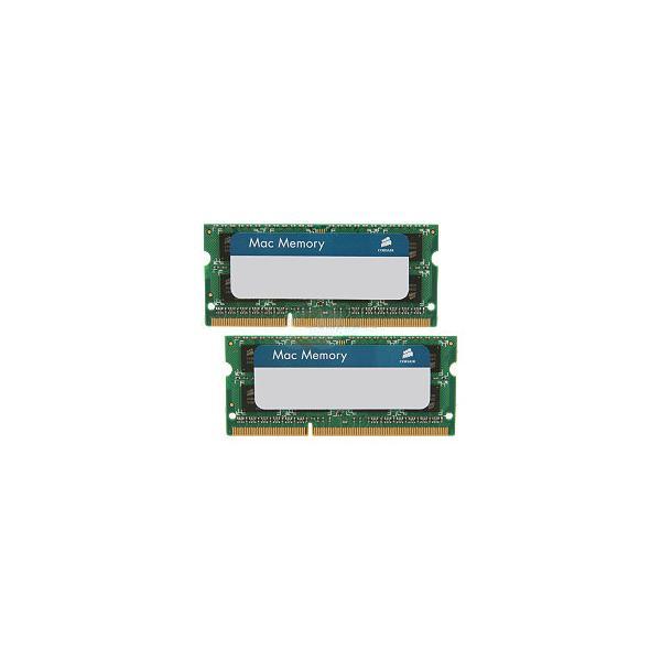 Corsair CMSA8GX3M2A1333C9 8GB DDR3 1333MHz memoria 0843591016124 CMSA8GX3M2A1333C9 TP2_CMSA8GX3M2A13C9