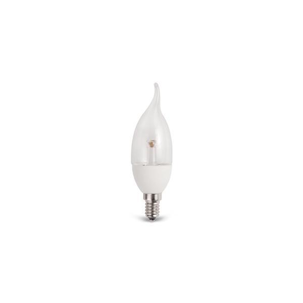Hamlet XLD143W 3W E14 Bianco caldo lampada LED energy-saving lamp 5391508636170 XLD143W 10_V650324