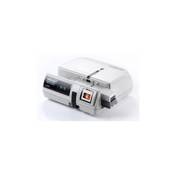 Reflecta DigitDia 6000 Film/slide scanner 5000 x 5000DPI Grigio 4005039656606 65660 04_90437869