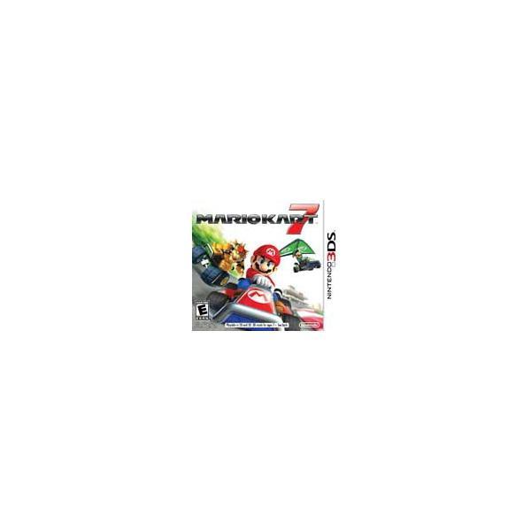 Nintendo Mario Kart 7 Nintendo 3DS videogioco
