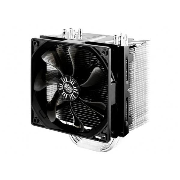 COOLER COOLER MASTER Hyper 412S x AMD DA AM4 A FM2+ - INTEL SKT LGA DA 775 A 2066