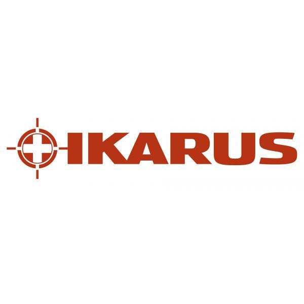 IKARUS VIRUS.UTILITIES PROFESSIONAL EDITION: Antivirus, anti malware, etc…+ MODULO ANTISPAM 4 PC 1 anno ITA