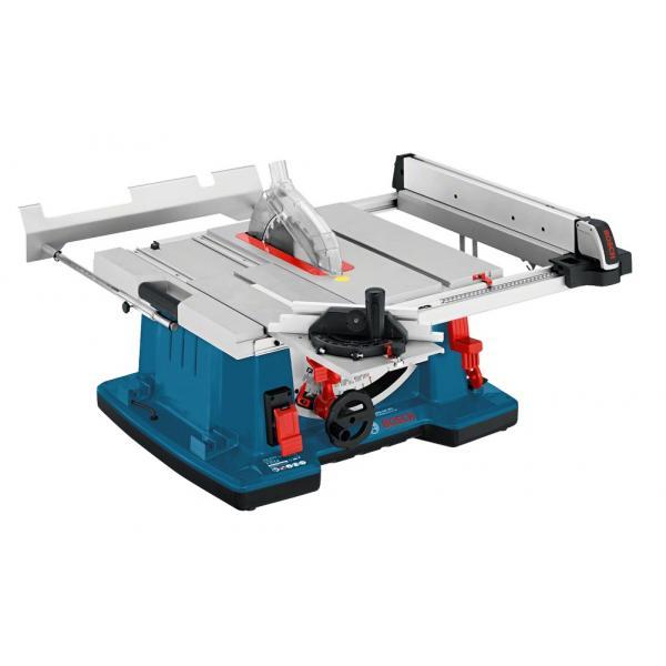 Bosch GTS 10 XC 3200Giri/min 2100W 3165140509480 0601B30400 05_124271