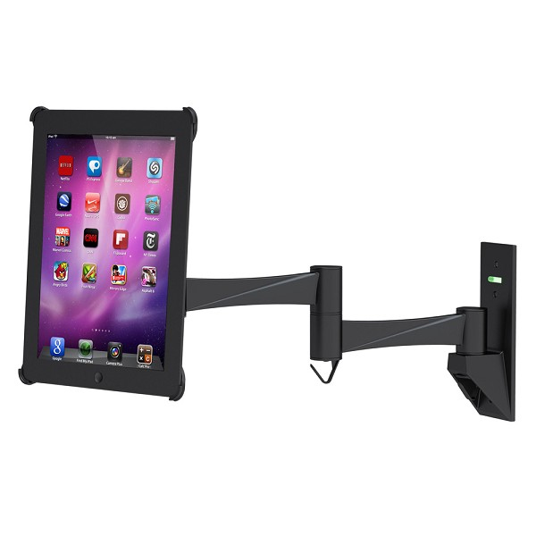 Newstar IPAD2-WM80BLACK kit di fissaggio 8717371443573 IPAD2-WM80BLACK 14_IPAD2-WM80BLACK