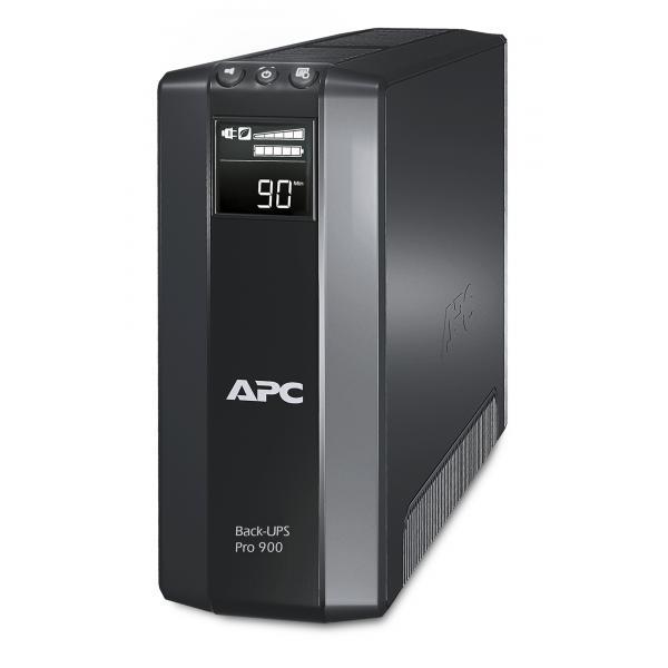 APC APC Back-UPS Pro gruppo di continuità (UPS) A linea interattiva 900 VA 540 W