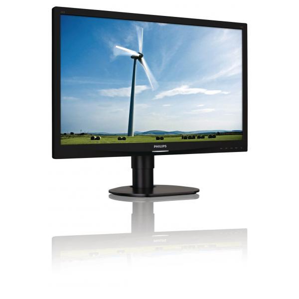 Philips Philips Brilliance Monitor LCD, retroilluminazione LED 241S4LCB/00