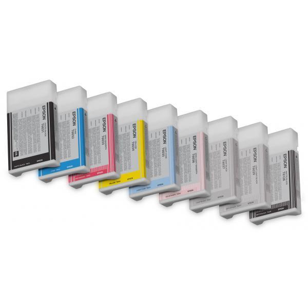 Epson Tanica Ciano 0010343864450 C13T603200 10_235B735
