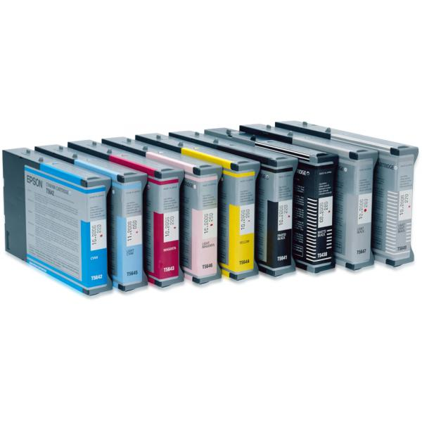 Epson Tanica Nero-light 0010343852778 C13T605700 10_235B682