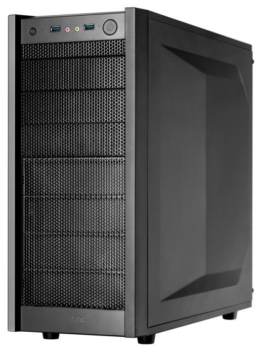 Antec One Midi-Tower Nero vane portacomputer 0761345159708 0-761345-15970-8 10_L740901