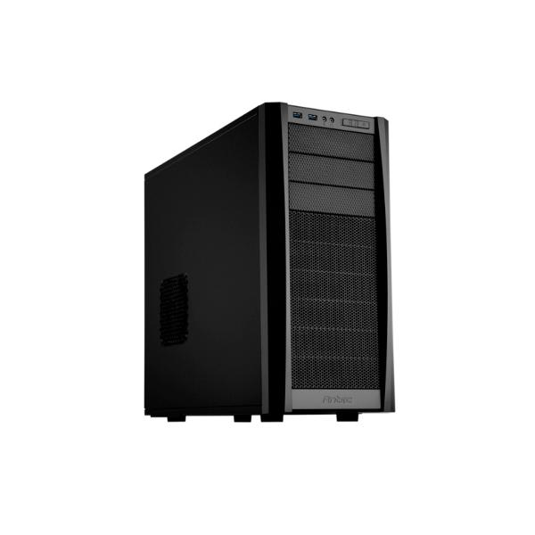 Antec Three Hundred Two Full-Tower Nero vane portacomputer 0761345153201 0-761345-15320-1 TP2_THREE-HUNDRED-2