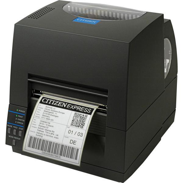 Citizen CL-S621 Termica diretta/Trasferimento termico 203 x 203DPI stampante per etichette (CD) 4006387017682 1000817 10_3F60047