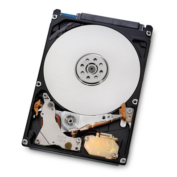 HGST Travelstar 5K1000 1000GB Serial ATA III disco rigido interno 8717306631075 0J22413 07_23418