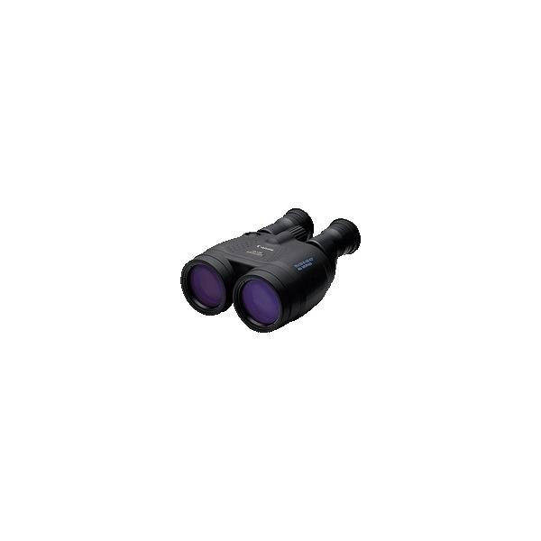Canon 15x50 IS Porro II Nero binocolo