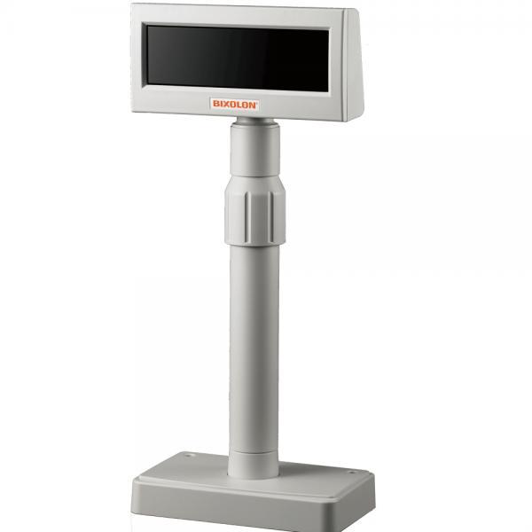 Bixolon BCD-1100 40digits USB 2.0 Beige display cliente 5711045297823 BCD-1100D/BEG 10_Y330230