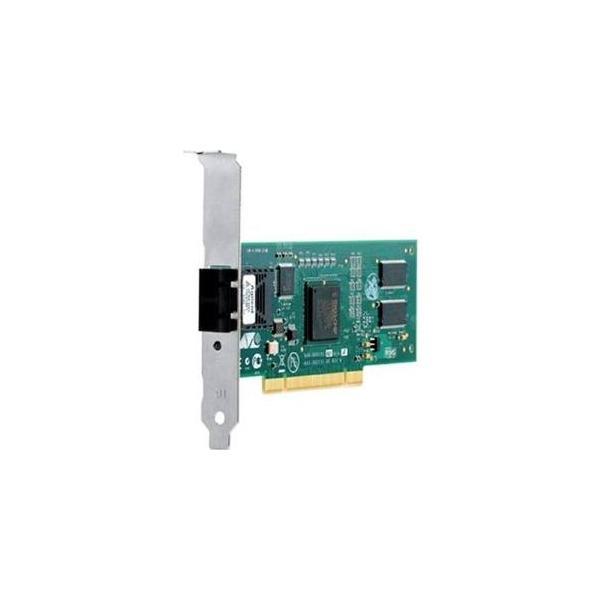 Allied Telesis AT-2911SX/SC-901 scheda di rete e adattatore Fibra 1000 Mbit/s Interno