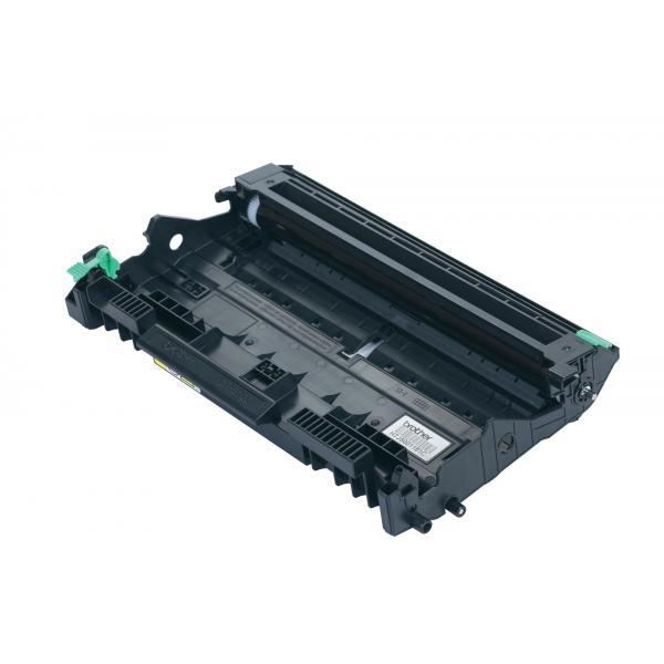 Brother DR2100 12000pagine tamburo per stampante 4977766654166 DR2100 TP2_DR-2100
