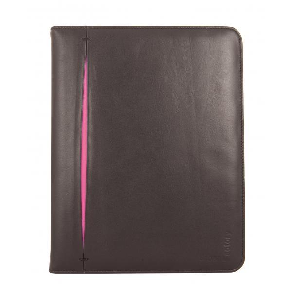 Urban Factory Luxury Universal Sleeve Cover Nero, Rosa 3760170845081 FOL12UF 10_X280407