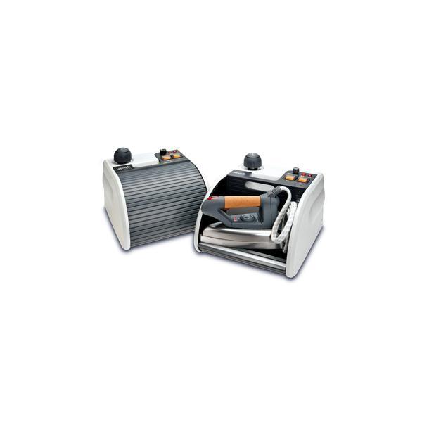Polti Super Pro 750W 1.3L Piastra in alluminio Multicolore  FI000081 TP2_FI000081