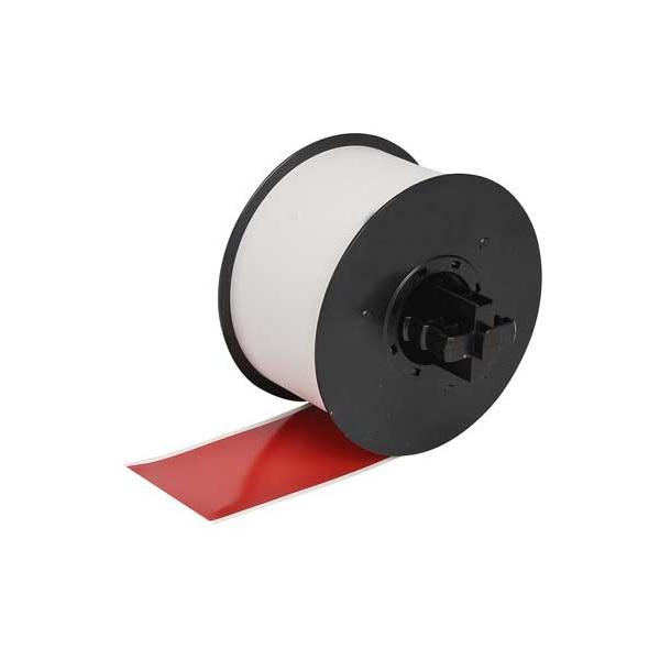 Epson Nastro etichette (base rossa) 100mm 8715946515137 C53S633004 10_235F241