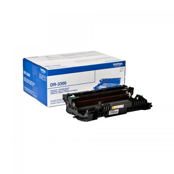 Brother DR-3300 30000pagine tamburo per stampante 4977766708944 DR3300 10_5834472
