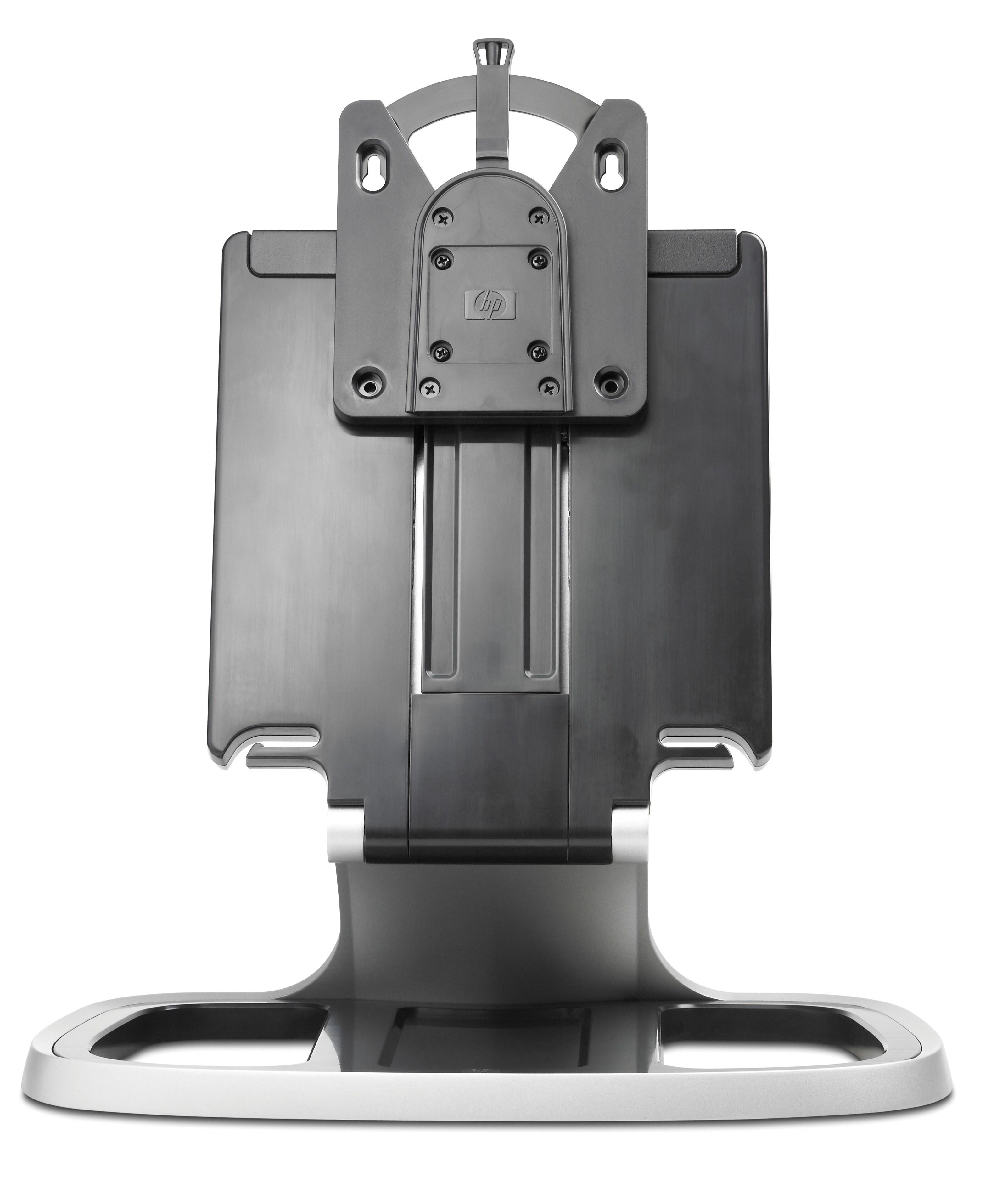 HP HP GN783AT supporto da tavolo per Tv a schermo piatto Metallico