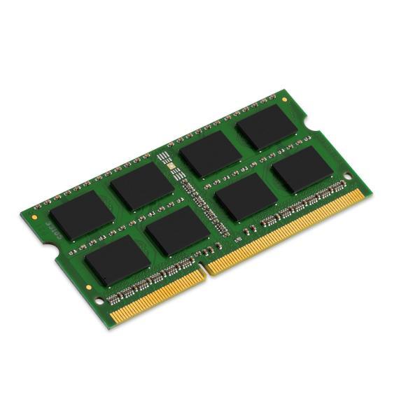8GB Kingston Branded DDR3-1600 MHz CL11 SO-DIMM Ram Systemspeicher