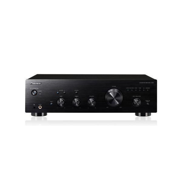 Pioneer A-30-K 2.0 Casa Cablato Nero amplificatore audio 4988028160530 A-30-K 08_A-30-K