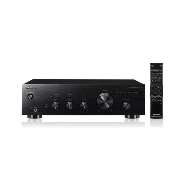 Pioneer A-20-K 2.0 Casa Cablato Nero amplificatore audio 4988028160493 A-20-K TP2_A-20-K