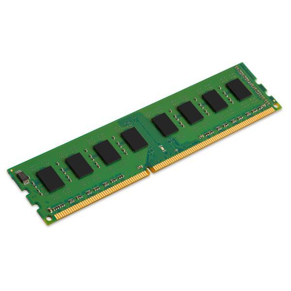 16GB (2x8GB) Kingston ValueRAM DDR3-1600 RAM CL11 (11-11-11-27) - Kit