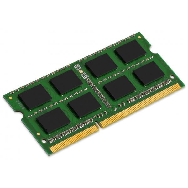 4GB Kingston ValueRAM DDR3-1600 CL11 SO-DIMM RAM