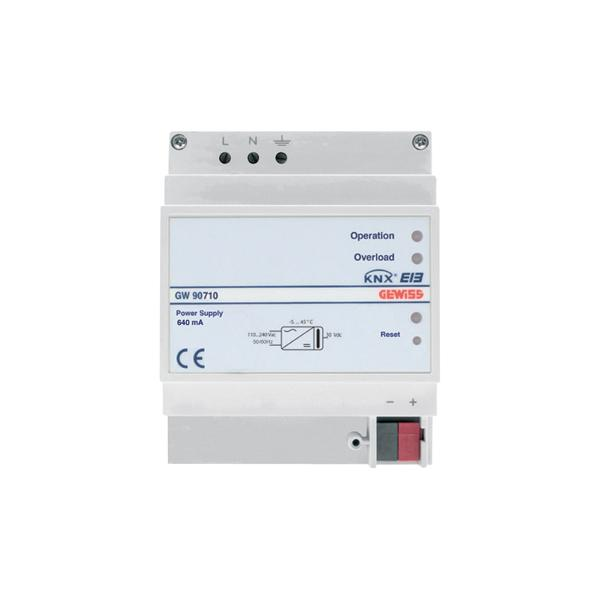 Gewiss GW90710 Interno Bianco adattatore e invertitore 8011564441675 GW90710 08_GW90710