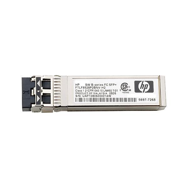 Hewlett Packard Enterprise 16GB SFP+ 16000Mbit/s SFP+ modulo del ricetrasmettitore di rete 4948382904324 QK724AR 10_943BB7C