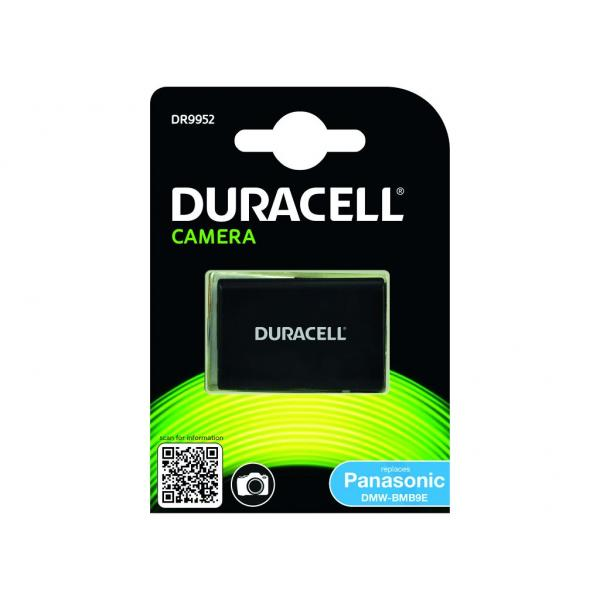Duracell DR9952 Batteria per fotocamera/videocamera Ioni di Litio 890 mAh
