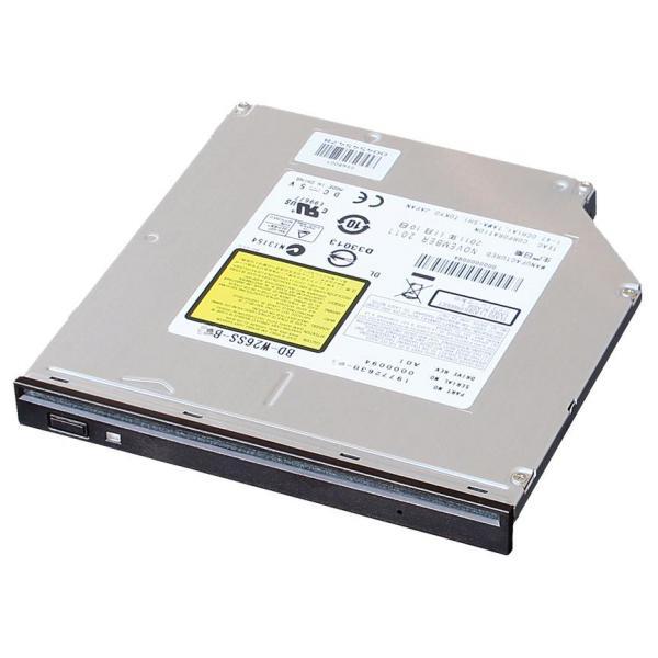 TEAC BD-W26SS-BM3 lettore di disco ottico Interno Nero, Argento Blu-Ray RW
