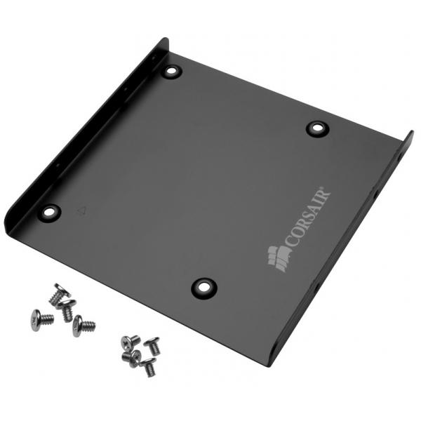 Corsair CSSD-BRKT1 Nero porta accessori 0843591007825 CSSD-BRKT1 COM_06643