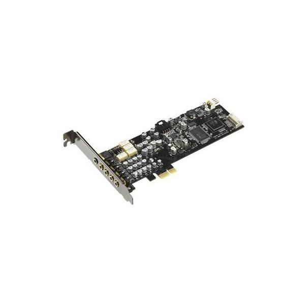 ASUS Xonar DX Interno 7.1canali PCI-E 4719543034255 90-YAA060-1UAN0BZ TP2_XONAR/DX/XD