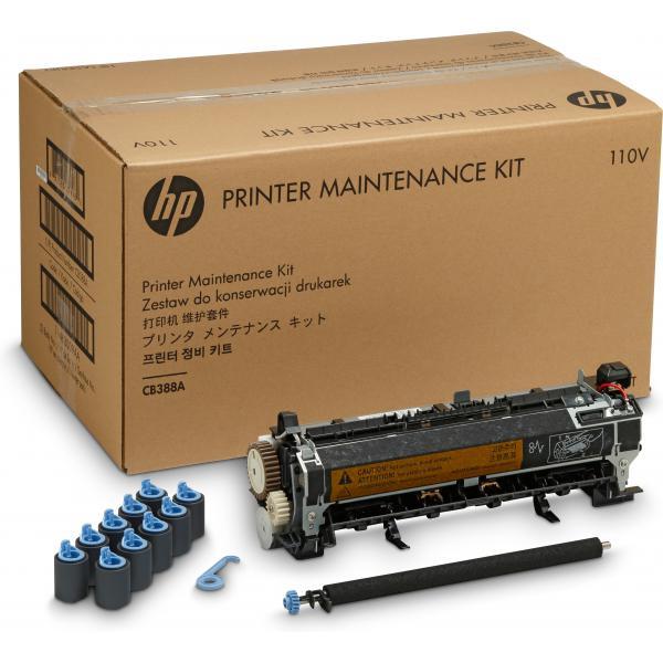 HP Kit di manutenzione per l'utente 220 V LaserJet 0883585279999 CB389A 10_943UHH0