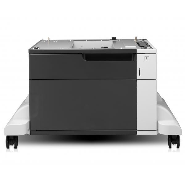 HP LaserJet Alimentatore con cabinet e supporto 1x500-sheet 0887111017635 CF243A 10_9437CCQ