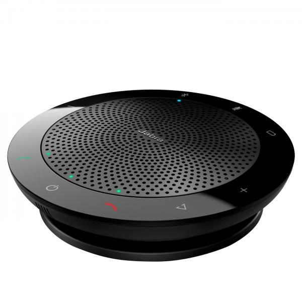 Jabra Speak 510 MS Universale USB/Bluetooth Nero vivavoce 0706487013310 7510-109 10_Q710884