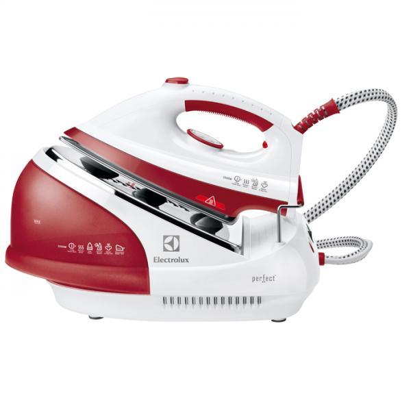 Electrolux EDBS2300 2300W Acciaio inossidabile Rosso 7332543241439 910002058 TP2_910002058
