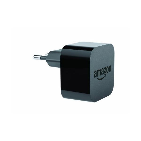 Amazon B006GWO72I Interno Nero caricabatterie per cellulari e PDA B006GWO72I