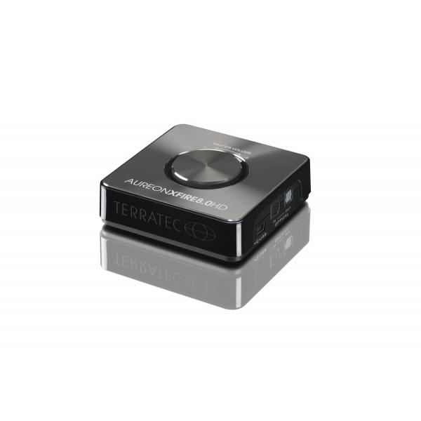 Terratec Aureon XFire 8.0 HD 7.1 canali USB