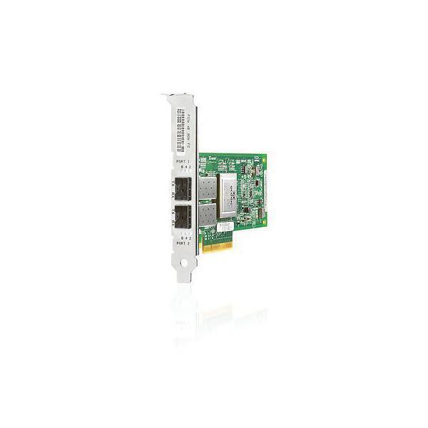 Hewlett Packard Enterprise AJ764A Interno scheda di rete e adattatore 0883585907199 AJ764A 10_943V7Z2