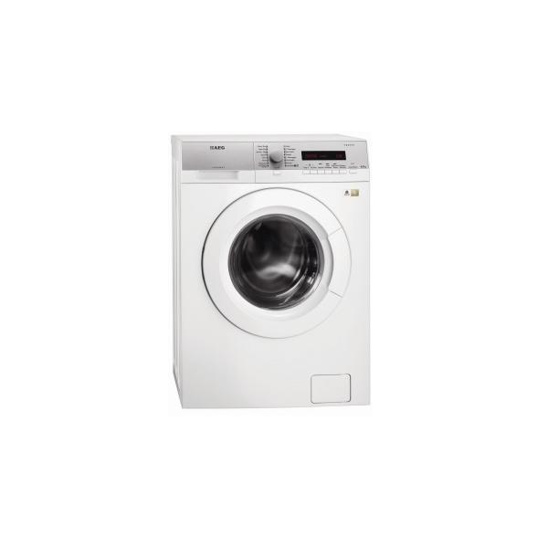 AEG L 76270 SL Libera installazione Caricamento frontale 6.5kg 1200Giri/min A+++ Bianco lavatrice  L76270SL TP2_L76270SL