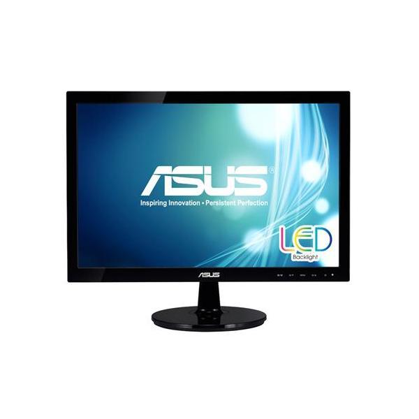 ASUS ASUS VS197DE monitor piatto per PC 47 cm (18.5