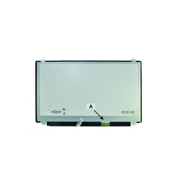 2-Power SCR0203A Display ricambio per notebook 5055190146071 SCR0203A 10_0K12821