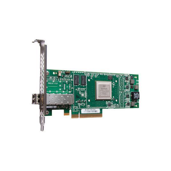 Hewlett Packard Enterprise StoreFabric SN1000Q Interno Fibra 16000Mbit/s scheda di rete e adattatore 0887111179647 QW971A 08_QW971A